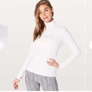 Define jacket pullover